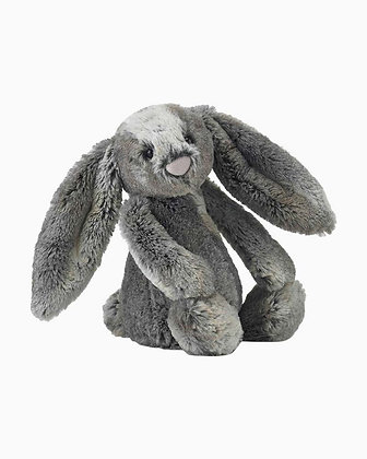 Medium Bashful Woodland Bunny 12""