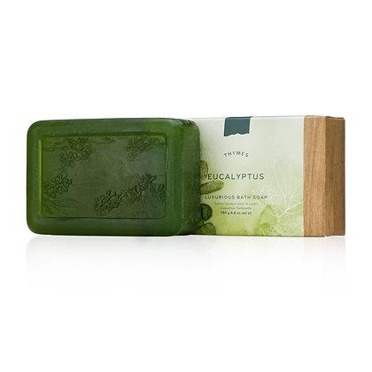 Eucalyptus Bath Soap