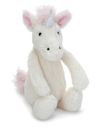 Small Bashful Unicorn