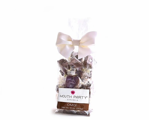 Tempting OMG! Caramel Gift Bag 6oz