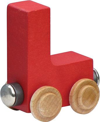 Name Trains Bright Letter L