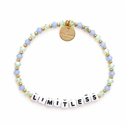 Limitless Bracelet -- Monet