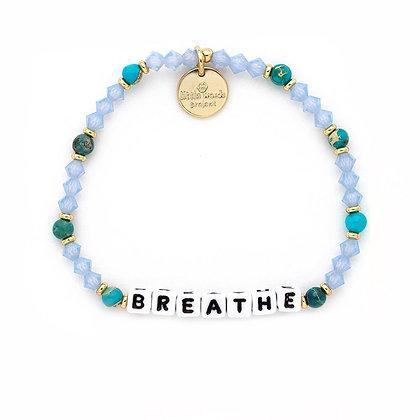 Breathe Bracelet -- Sea Breeze