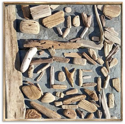 Driftwood Love