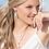 Thumbnail: Naia Petite Necklace Pearl