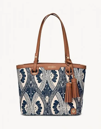 Ashley River Island Tote