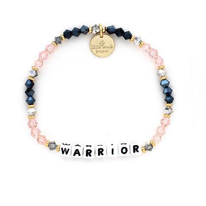 Warrior Bracelet -- Belle