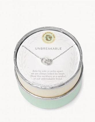Sea La Vie Unbreakable Necklace