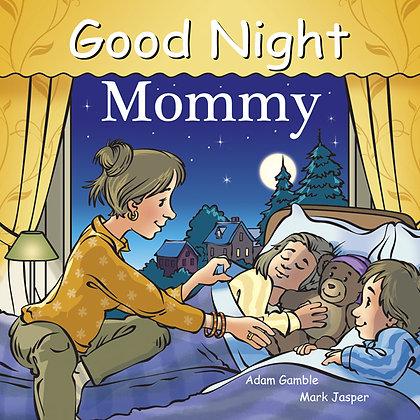 Good Night Mommy Board Book