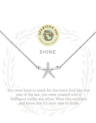 Sea La Vie Shine Necklace