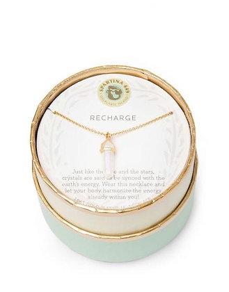 Sea La Vie Recharge Necklace
