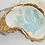 Thumbnail: Sea Fan Coral Oyster Shell Jewelry Bowl