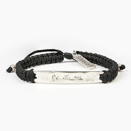 Be the One Blessing Bracelet