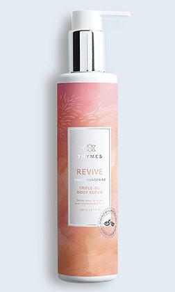 Revive Triple-Oil Body Serum