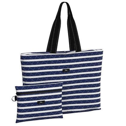 Plus1 Foldable Travel Bag