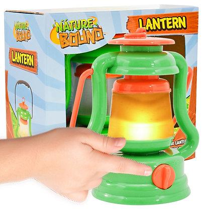 Nature Bound Lantern Light 'n Sound