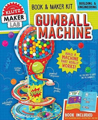 Maker Lab: Gumball Machine