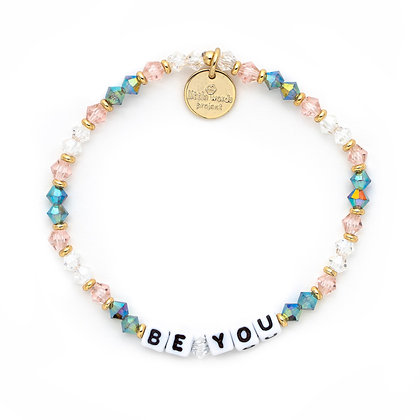 Be You Bracelet -- Arrow