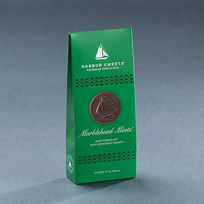 Marblehead Mints 12pc Gable Box