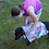 Thumbnail: Wipe Your Paws Dog Towel