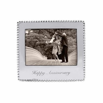 Happy Anniversary 5x7 Frame