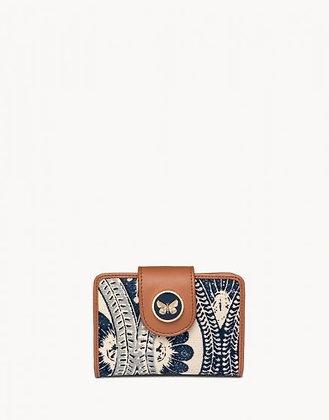 Ashley River Yacht Club Mini Wallet
