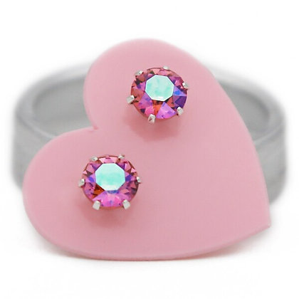 Pink AB Ultra Mini Bling