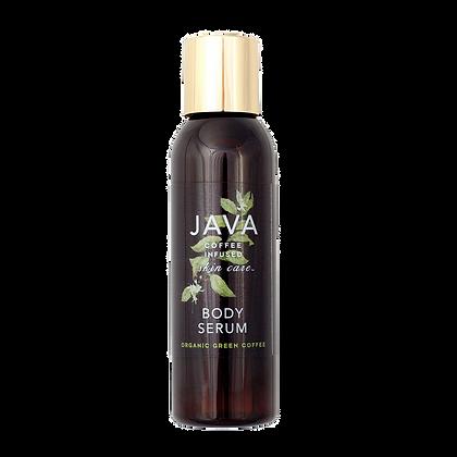 Java Body Serum