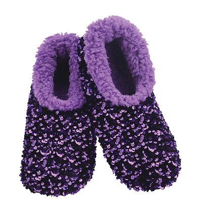 Purple Bling Snoozies