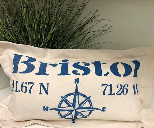 Bristol Pillow