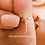 Thumbnail: Adventurous Adjustable Ring Silver