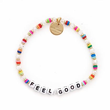 Feel Good Bracelet -- Graffiti