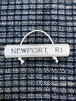 Newport, RI Sign