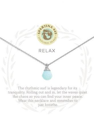 Sea La Vie Relax Necklace