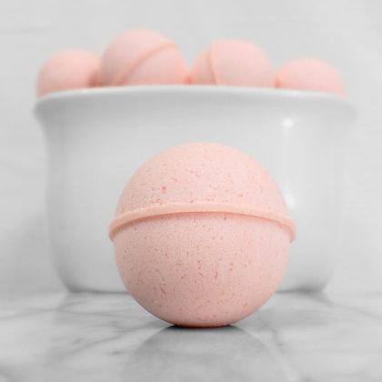 Kiss & Tell Bath Bomb 6oz