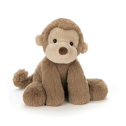 Smudge Monkey