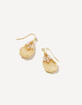 Oyster Alley Earrings
