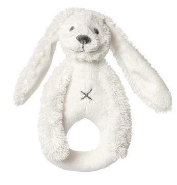 Ivory Rabbit Richie Rattle