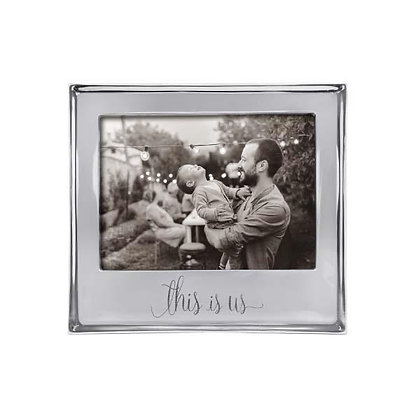 This is Us Signature 5x7 Frame