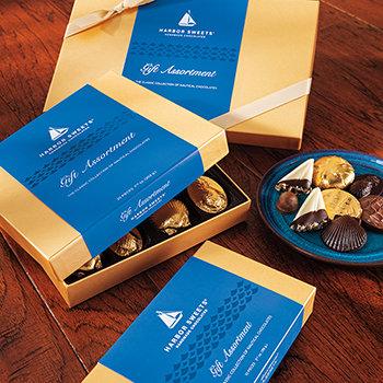 Harbor Sweets 20pc Gift Box Assortment