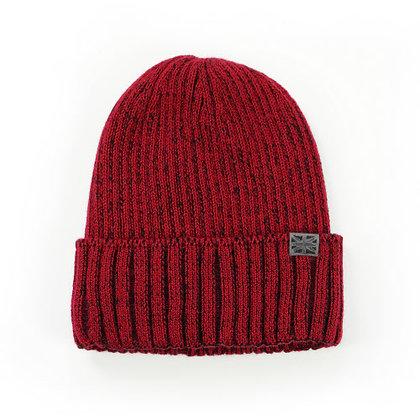 Men's Red Winter Harbor Hat