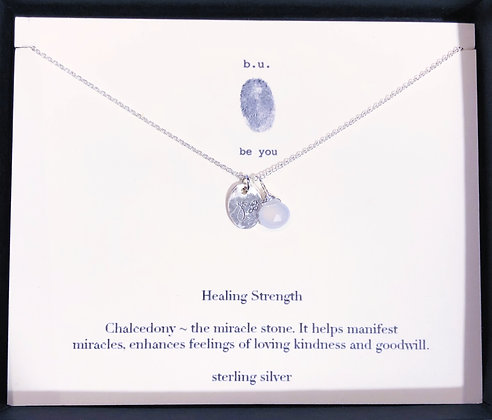 Healing Strength Necklace