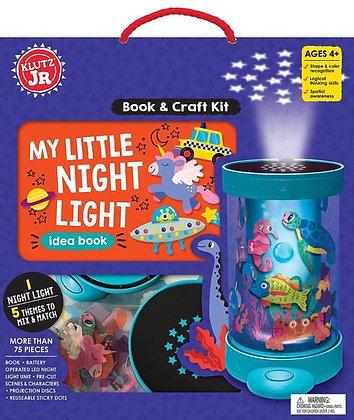 Klutz Jr: My Little Night Light