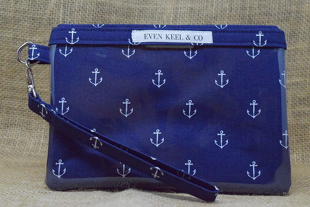 Even Keel Smartphone Wristlet Anchors