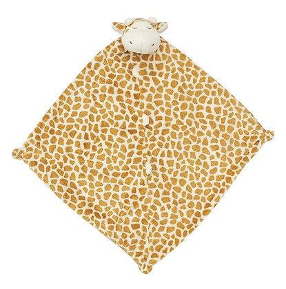 Giraffe Lovey Blankie