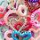Thumbnail: XOXO Valentine's Day Hair Coil Box Set from Lauren Lane