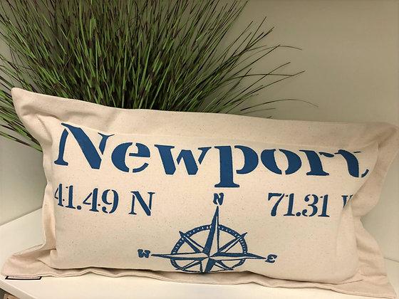 Newport Pillow