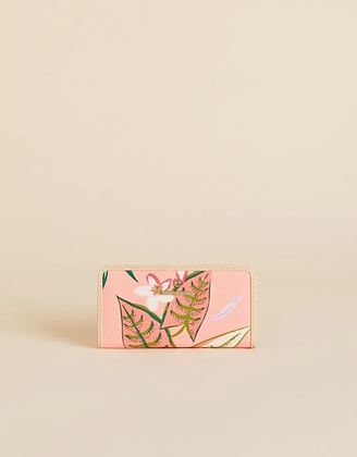 Pink Lemonade Bifold Wallet