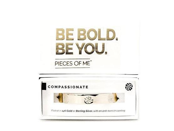 Compassionate Cuff Gold