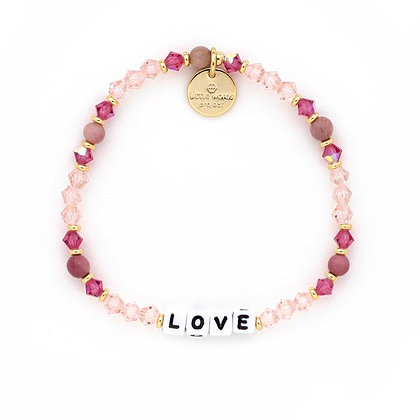 Love Bracelet -- Raz